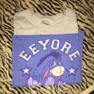 Graphic Disney shirt